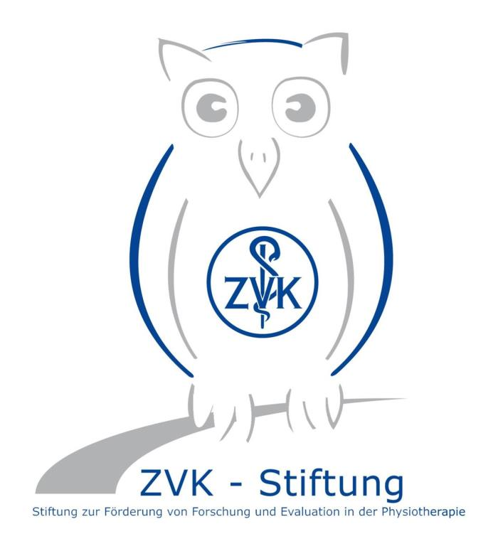 ZVK-Stiftung: Physiotherapeutische Forschung
